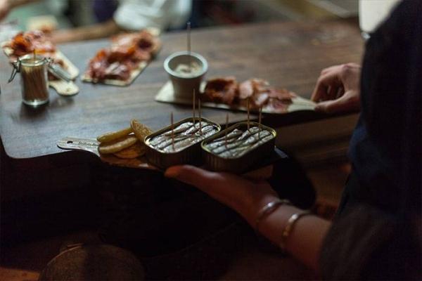 Le Cuisine - Les Bricoles - Restaurant Rennes